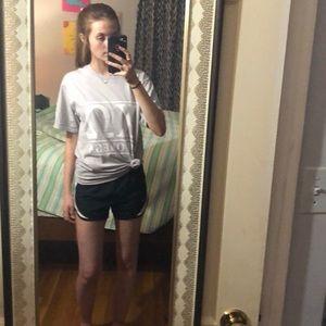 XS nike running shorts